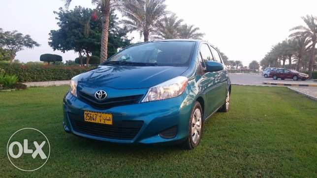 ياريس هاتشباك Yaris Hatchback المصنعة -  5