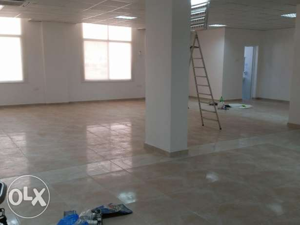 Offices open Spaces For Rent in Al Ansab