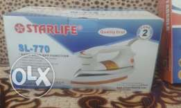 Brand new Iron for sale