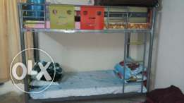 Dubul bed for kids