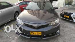 Toyota Camry 2014 V6 cash or 7years finance without any payment