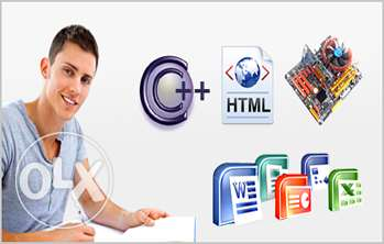 Home tutor of Computer Courses
