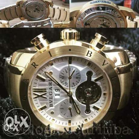 bvlgari watche original for sale