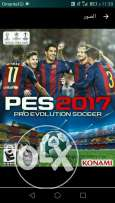 Ps4 pes 2017 new game