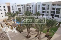 AP1310 One bedroom apartment for rent in The Wave ( Al Mouj)