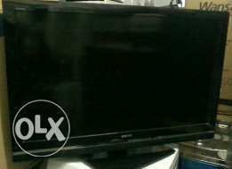 Bravia series SONY 46 inch Full Hd Lcd tv gud working condition
