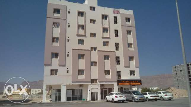 Shop for rent at Al Amirat,near sultan center (8/7489)