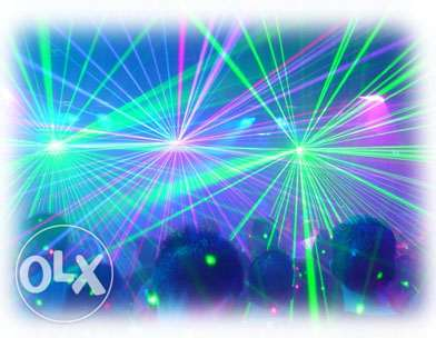 led strobe party light- OFFER