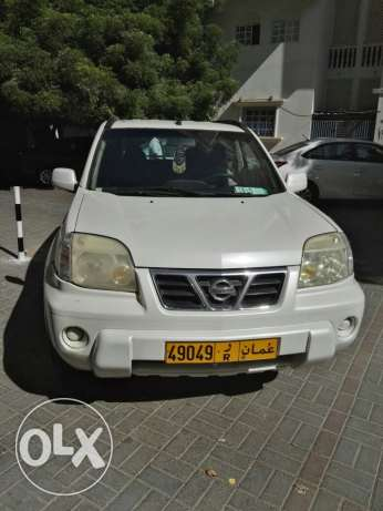 Nissan extral روي -  3