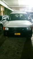 Land Rover discovery series II ديسكفري **URGENT SALE**