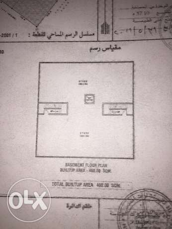 basement for sale. مسقط -  2
