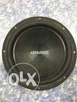 12 inch Kenwood sub woofer for sale