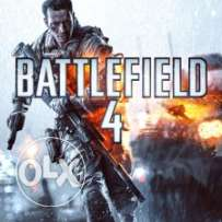 i want used battlefield 4 for ps4 /