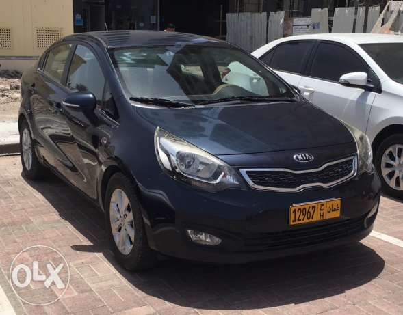 Kia 2013 perfect condition/Expat lady driving