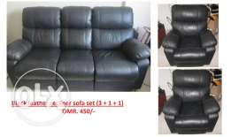Furniture and washing mechine -55/omr..chair-16/omr