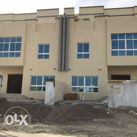 KP 854 4 Villas 7 BHK in khod 6 for Rent