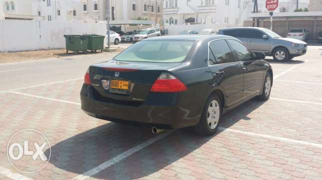 Accord 2007 Excellent Condition مسقط -  7