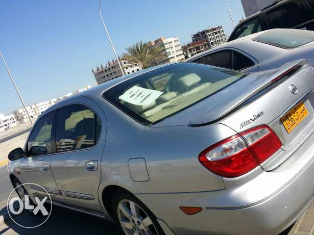 Nissan Car for sell السيب -  2