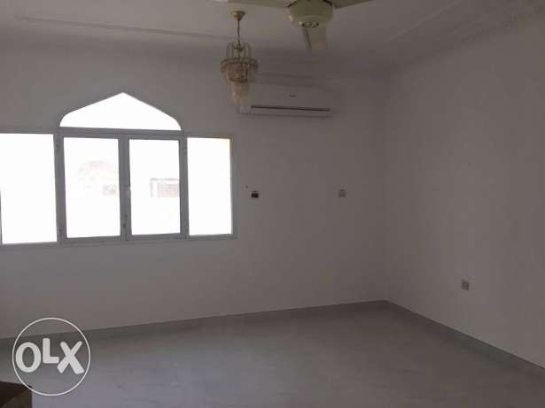 Rooms for rent in alkhawir main road near badr elsama hospital