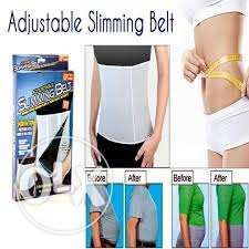 slimming adjustable belt مسقط -  6