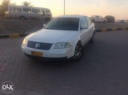 VW Passat 2.0 Full option