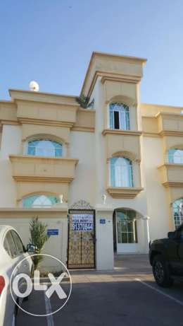 KA 044 Apartment 3 BHK In Izeba Behind Al Zubeir for rent