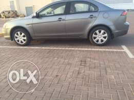 Mitsubishi Lancer 2014 for sale in AED 28500/ DUBAI