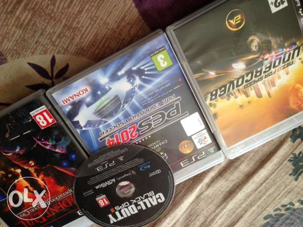 for sale ps3 cds 22