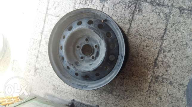 Rim n cover for sale