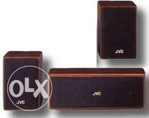JVC SP X60 speakers for sale / : 8 Ohm مسقط -  2