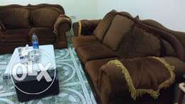 Sofa 7 Seater (3+2+1+1) very Good condition