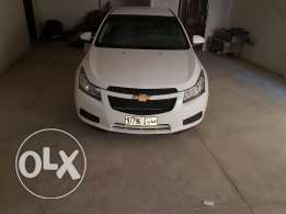 2011 Chevrolet cruise 1.8l very clean