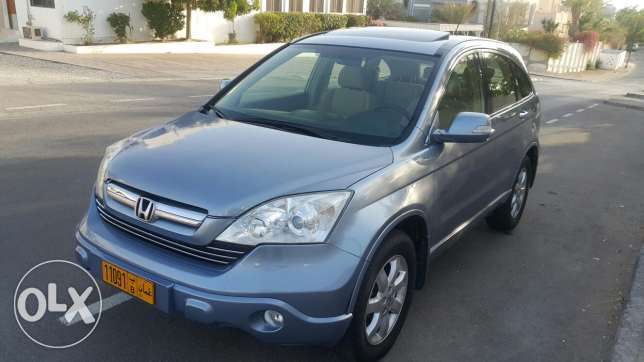 Honda CRV, Automatic, AWD, Top of the Range, Low Mileage 104k