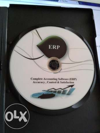Accounting Software Best in world just for 192 OMR- Multi User مسقط -  5