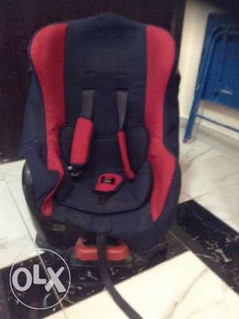 Baby car seat for urgent sale الحيل الجنوبية -  1
