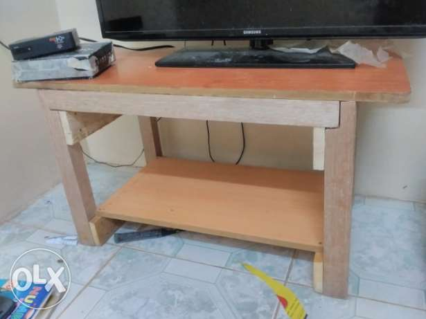 TV Table for urgent sale