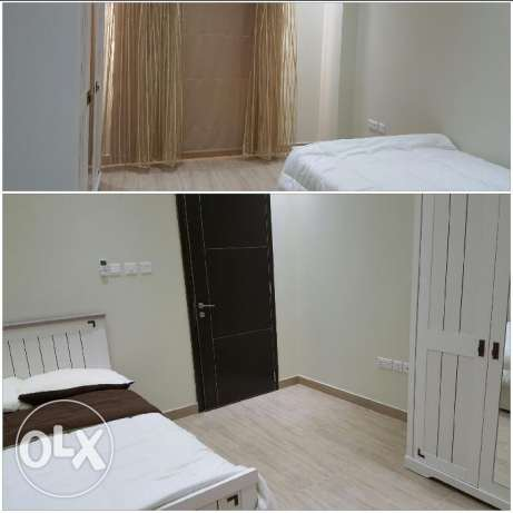 Brand New Luxury Apartments for Sale السيب -  6