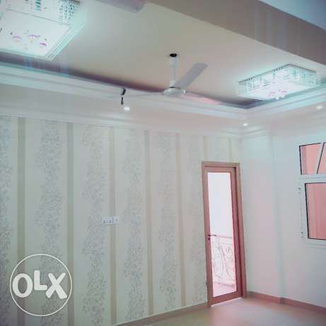 Brand new flats for rent in Mabela السيب -  3