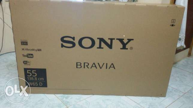 Sony smart Led 55 inchs for Urgent Sale
