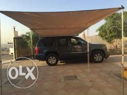 Roof top side Awning - Brand New