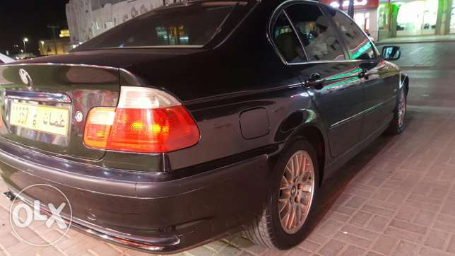 bmw car for sale مسقط -  8