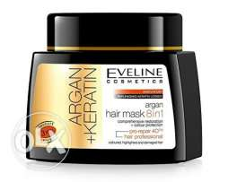 Argan Keratin 8in1 Hair Mask