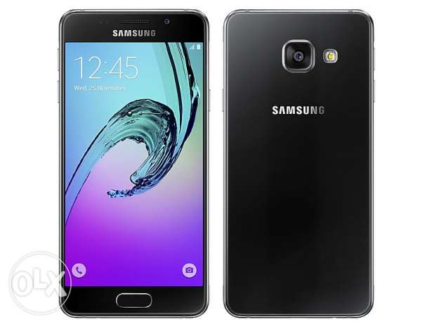 Samsung A3-6 mobile new pack peice for sale