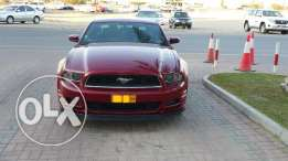 2014 Ford Mustang V6 ,50000 KM only, ROUSH EXHAUST.