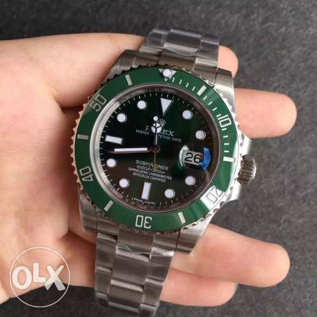 Rolex Submariner Super High Quality - All Models