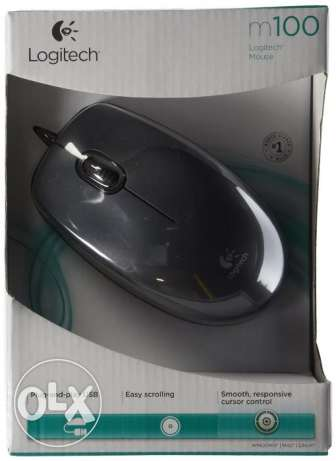 Logitech Computer mouse - in original pack