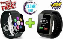 WOW smart watch Copy apple buy one and get one free