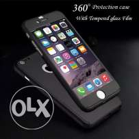 only for IPhone 6plus cover+screen protector