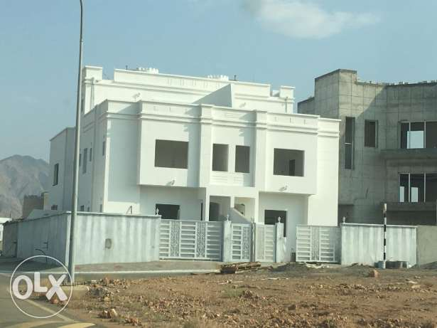 brand new villas for rent in al ansab