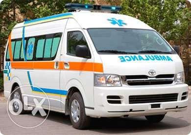We specialize equip ambulances, blood banks and mobile hospitals